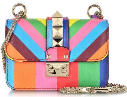 Bolsas geniales de colores y diseños