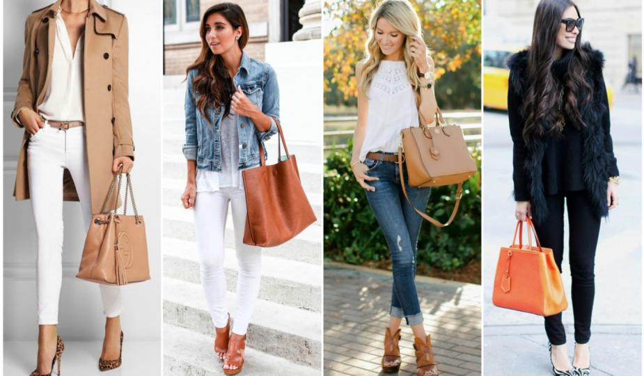 La forma en como llevas tu bolsa dice mucho