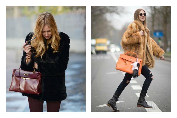 Los mejores blogueros de moda y sus bolsos