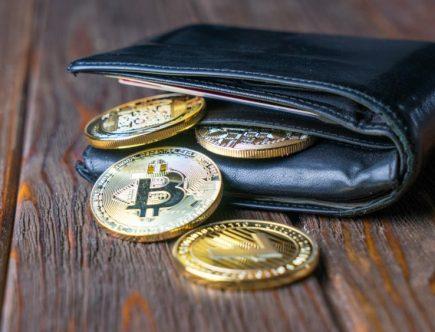 Qué hacer con las monedas en mi nueva cartera