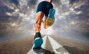 zapatillas para hacer ejercicio