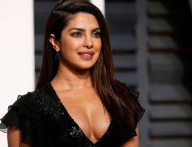 Priyanka Chopra en alfombra roja