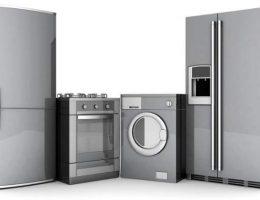 refrigerador, estufa ,lavadora