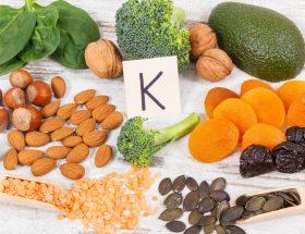 Qué es la vitamina K y para qué sirve