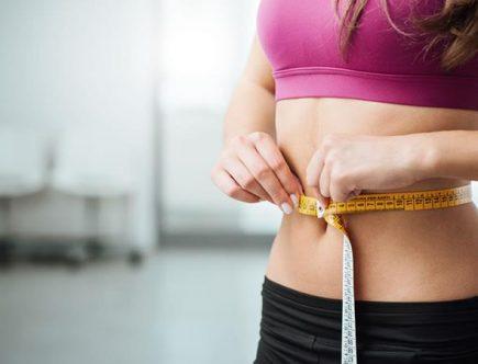 como ganar músculo y perder grasa