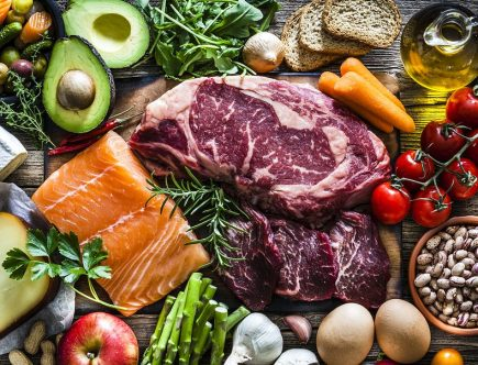 Importan los minerales en la nutrición humana