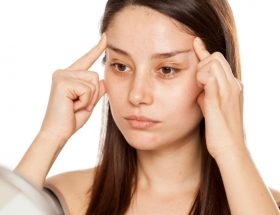 consecuencias de la parálisis facial