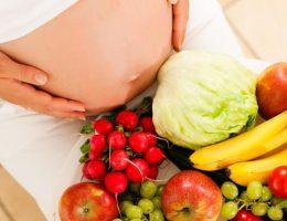 mujeres durante el embarazo