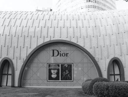 Dior presenta colección pre-fall