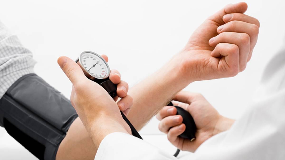 que es la hipertensión arterial