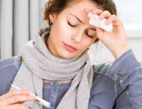 síntomas de la gripe
