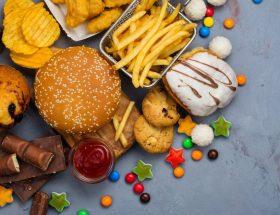 conoce más sobre las calorías vacías