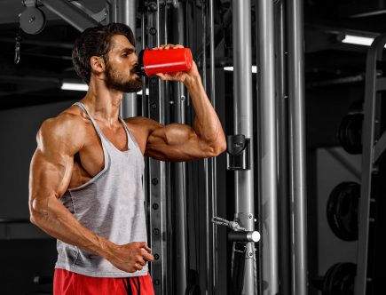 Los 4 mejores tipos de proteína en polvo