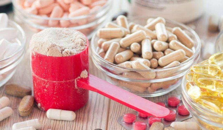 """""""vitaminas en capsulas"""""""